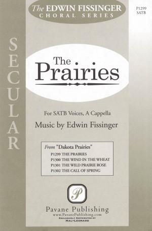 Edwin Fissinger: The Prairies