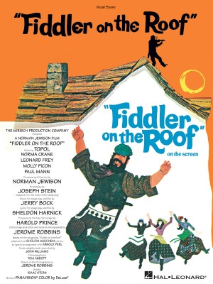 Jerry Bock_Sheldon Harnick: Fiddler on the Roof