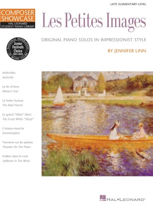 Jennifer Linn: Les Petites Images