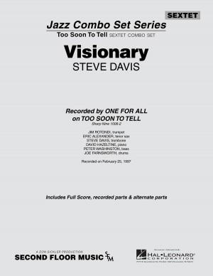 Steve Davis: Visionary