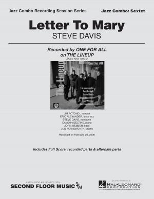 Steve Davis: Letter to Mary