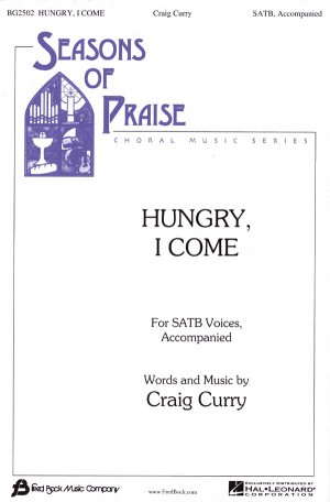 Craig Curry: Hungry I Come