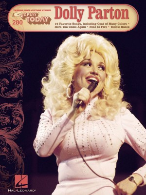 E-Z Play Today Volume 280: Dolly Parton