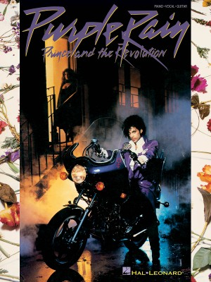 Prince: Purple Rain - Prince and the Revolution