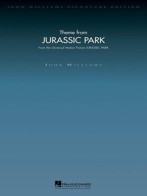 John Williams: Theme from Jurassic Park