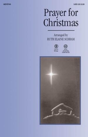 Engelbert Humperdinck_Ruth Elaine Schram: Prayer for Christmas