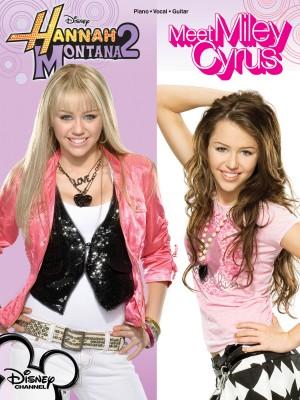 Hannah Montana 2 Meet Miley Cyrus