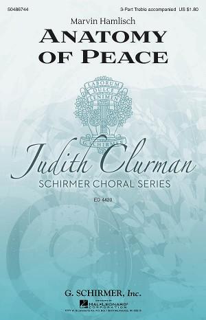 Marvin Hamlisch: Anatomy Of Peace