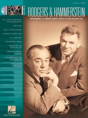 Oscar Hammerstein II_Richard Rodgers: Rodgers & Hammerstein
