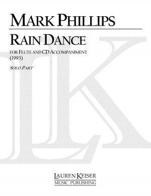 Mark Phillips: Rain Dance