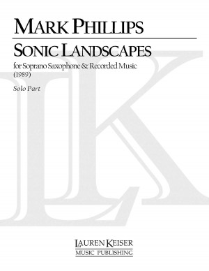 Mark Phillips: Sonic Landscapes