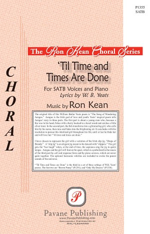 Ron Kean: 'Til Time and Times Are Done