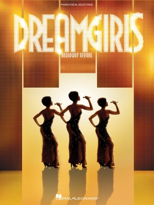 Henry Krieger_Tom Eyen: Dreamgirls - Broadway Revival