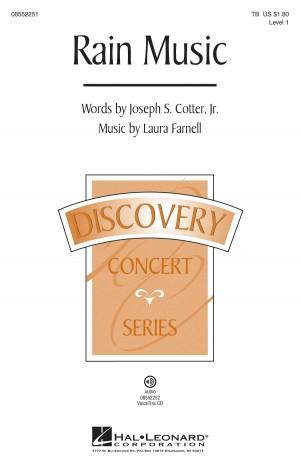 Laura Farnell: Rain Music