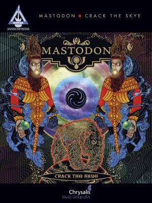 Mastodon - Crack the Skye
