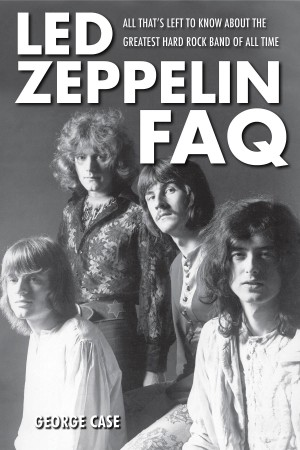 Case George Led Zeppelin Faq Bam Bk
