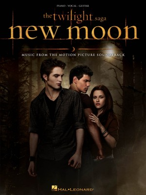 Carter Burwell: The Twilight Saga - New Moon