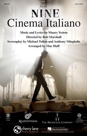 Maury Yeston: Cinema Italiano