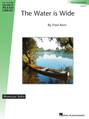 Fred Kern: The Water Is Wide