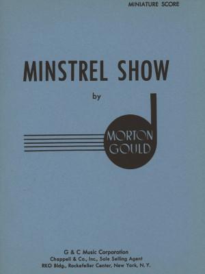 Morton Gould: Minstrel Show