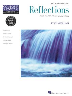 Jennifer Linn: Reflections