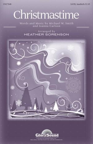 Joanna Carlson_Michael W. Smith: Christmastime
