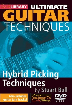 Hybrid Picking Techniques