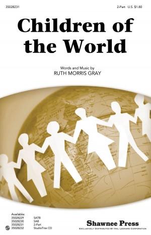 Ruth Morris Gray: Children of World