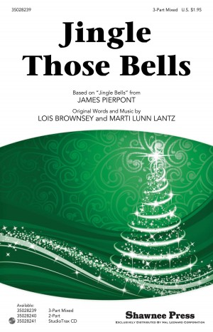 James Pierpont: Jingle Those Bells