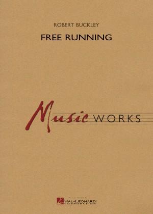 Robert Buckley: Free Running