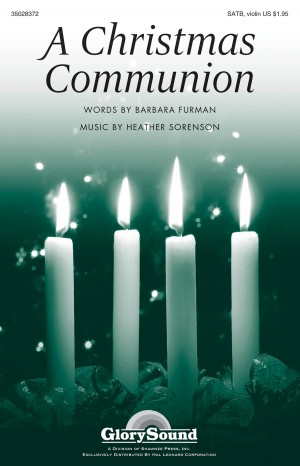 Heather Sorenson: A Christmas Communion