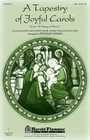 Douglas Nolan: A Tapestry of Joyful Carols