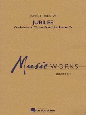 James Curnow: Jubilee