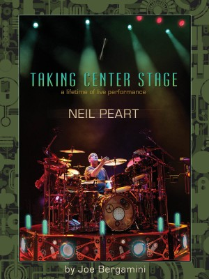 Neil Peart: Taking Center Stage