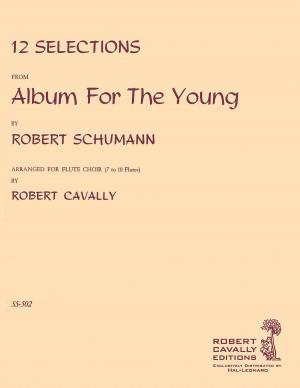 Robert Schumann: Album for the Young