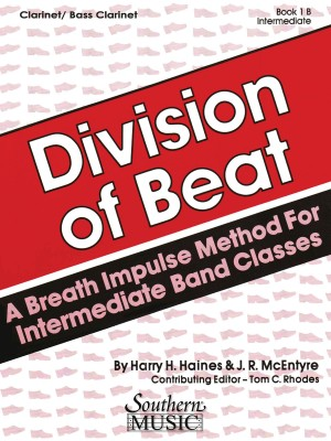 Harry Haines_J.R. McEntyre: Division Of Beat, Bk. 1B