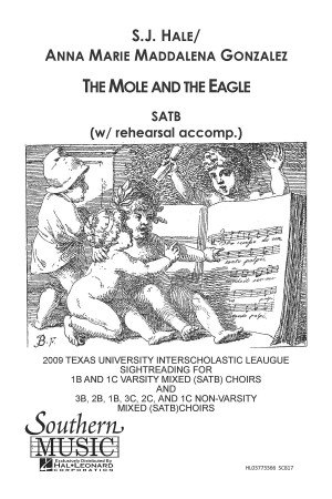 Anna Marie Gonzalez: Mole And The Eagle The