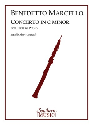 Benedetto Marcello: Concerto In C Minor
