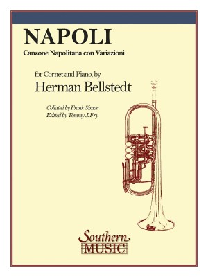 Herman Bellstedt: Napoli