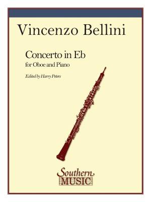 Vincenzo Bellini: Concerto In E Flat