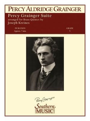 Percy Aldridge Grainger: Percy Grainger Suite