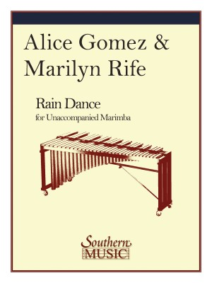 Alice Gomez: Rain Dance