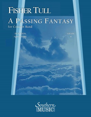Fisher Tull: Passing Fantasy, A