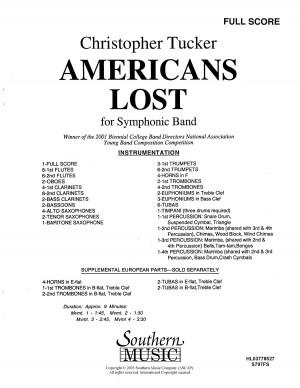Chris Tucker: Americans Lost