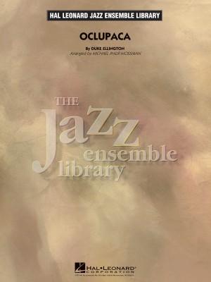 Duke Ellington: Oclupaca