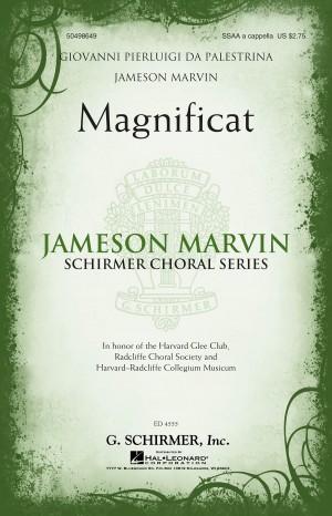 Giovanni De Palestrina: Magnificat