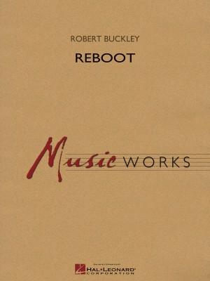 Robert Buckley: Reboot