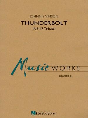 Johnnie Vinson: Thunderbolt