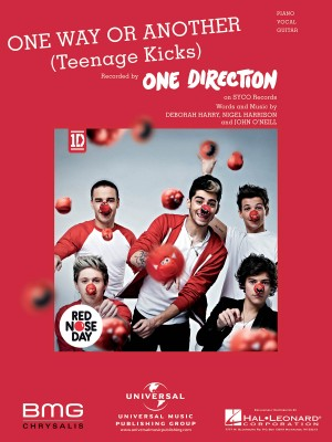 One Way or Another Teenage Kicks