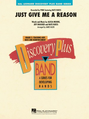 Pink: Just Give Me a Reason